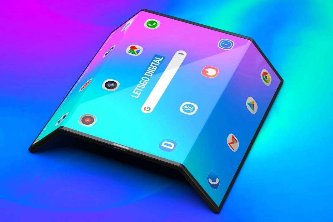 Складной смартфон Xiaomi превзошел Samsung Galaxy S11 и Galaxy Note 10