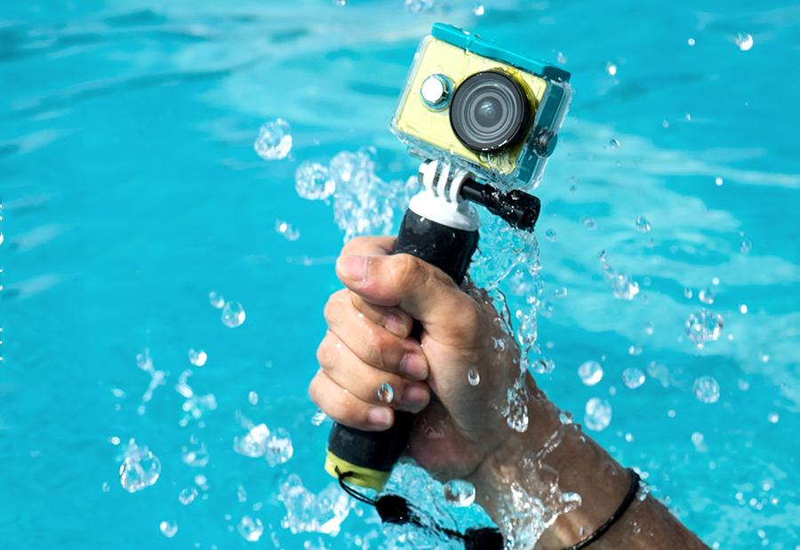 мышцы фотоаппарат для съемок под водой можно бродить